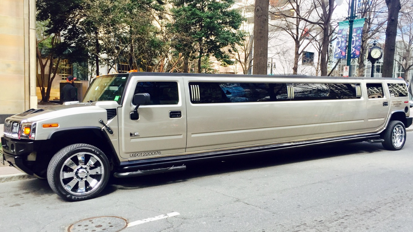 Johnny B's Limo Charlotte
