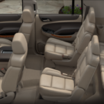 6 Passenger Suburban Car Service